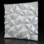 3D-панель Crystal (Кристалл)