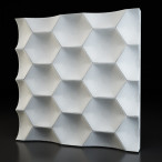 3D-панель Honey (Ханей)