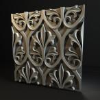 3D-панель Versal (Версаль)