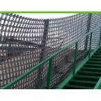 Базальтовые ограждающие сетки для ограждения автомобильных дорог