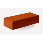 РКЗ Кирпич полнотелый одинарный рядовой печной 250×120×65 Гладкий Красный
