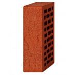 Вышневолоцкая Керамика Кирпич лицевой красный дуб, с песком 1NF