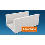 AeroStone U-образные блоки 625х200х250