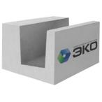 ЭКО U-образные блоки