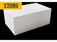 YTONG Блоки стеновые D400 625х250х375