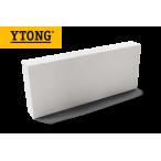 YTONG Блоки перегородочные D500 625x250x100