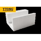 YTONG U-образные блоки D500 500х250х200