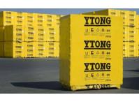 YTONG Блоки стеновые D500 625х250х300   #0