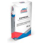 PEREL Быстротвердеющая цементная стяжка Express
