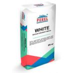 PEREL Клеевая смесь WHITE