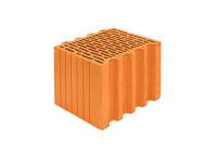 Крупноформатный керамический поризованный блок Porotherm 30