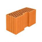 Керамический доборный блок Porotherm 44 R